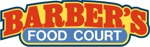 Barber Food Court