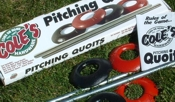 Coles Quoits Set